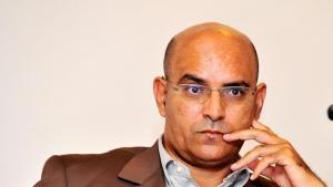 Moroccan political scientist Hassan Aourid (photo: private)