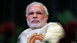 Indian Prime Minister Narendra Modi (photo: Reuters)