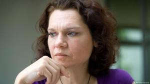 Turkish author Asli Erdogan (photo: PEN International)