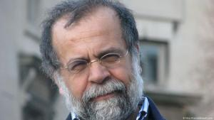 Hamid Dabashi, professor at Columbia University, New York (photo: hamiddabashi.com)
