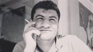 Murdered Syrian activist and journalist Raed Fares (photo: Radio Fresh)