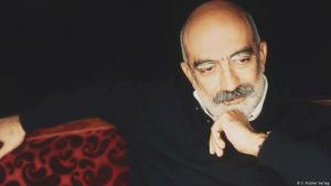 Arrested Turkish writer Ahmet Altan (source: S. Fischer Verlag)