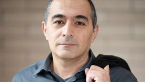 Political scientist Nader Hashemi (photo: Josef Korbel School of International Studies)