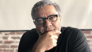Iranian director Mohammad Rasoulof (photo: DW)