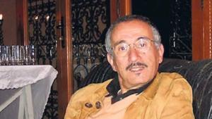 Moroccan writer Aziz Binebine, former Tazmamart inmate and brother of Mahi Binebine (source: Twitter)