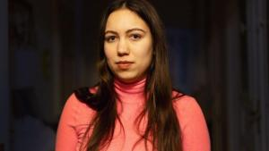 Ronya Othmann (photo: Cihan Caknak)