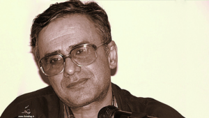 Taghi Rahmani (photo: taghirahmani.com)