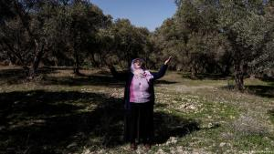 Determined to save her land and village, Demirel, a 64-year-old grandmother, has singlehandedly taken on the operators extending the mine to feed what is one of Turkey's largest power plants