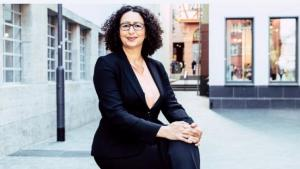 Lamia Messari-Becker (photo: J. Schmitz – Urban Development)