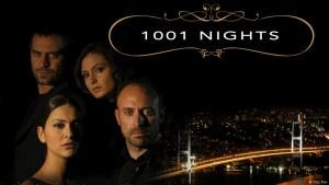 "Turkish soaps conquer the Arab world. ""1001 Nights"" is one of the Turkish dizis (photo: Tmc Film)"