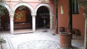 Casa de Sefarad, Cordoba (photo: Zarateman, CC0, via Wikimedia Commons)