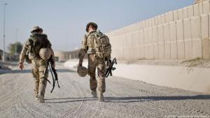 German soldiers in Kunduz (photo: picture-alliance/dpa)