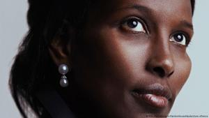 Ayaan Hirsi Ali (photo: Mike Myers/Penguin Random House/dpa/picture-alliance)