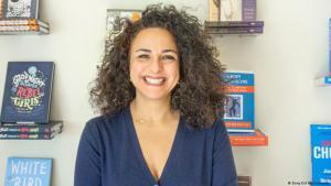 Egyptian author Nadia Wassef (photo: Dany Eid Photography)