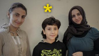"""""""My piece of hope"""": the memories of Syrian refugees"""