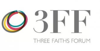 Three Faiths Forum (source: Twitter)