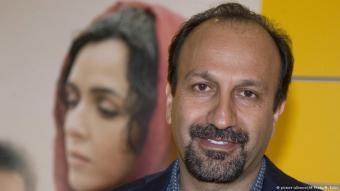 Iranian film director Asghar Farhadi (photo: picture-alliance/AP)