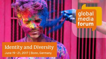 GMF logo 2017 (source: DW)