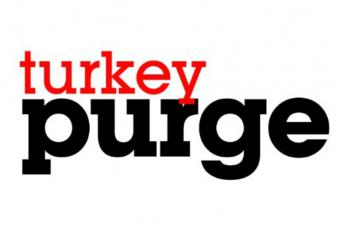 Turkey purge slogan (source: turkeypurge.com)