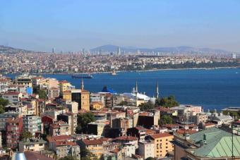 The province of Istanbul is the main destination of the approximately 3.6 million Syrians who have sought refuge in Turkey – ahead of the border provinces of Sanliurfa and Gaziantep