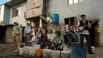 Turkish band Baba Zula (photo: Alper Ertug)