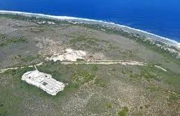 Australia's offshore processing centre on Nauru (source: msf.org)
