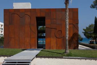 Lebanon's Nabu Museum (source: nabumuseum.com)