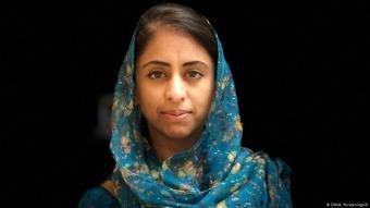 """Kiran Kaur, Sikh, UK: """"Forgiveness leads to reconciliation. Reconciliation leads to peace"""""""