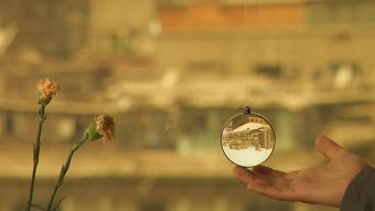 "Still from Tamer El Said's ""In the Last Days of the City"""