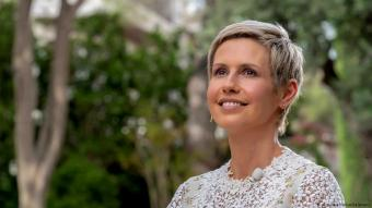 Asma Al-Assad (photo: picture-alliance/Salampix)