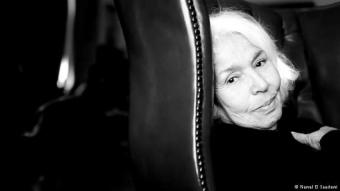 (photo: Nawal El Saadawi)