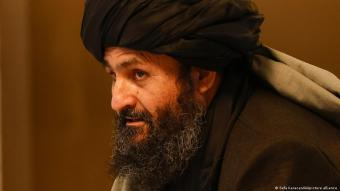Taliban deputy supreme commander and political leader Abdul Ghani Baradar (photo: Sefa Karacan/AA/picture-alliance)