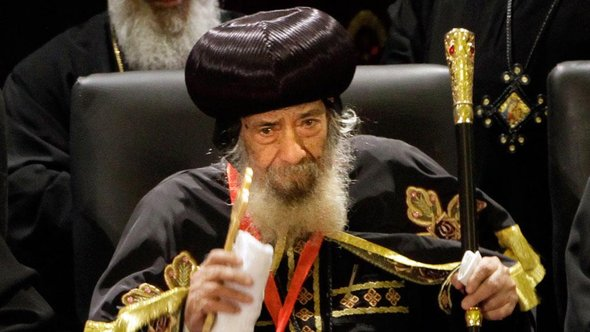 Pope Shenouda III: A Pragmatist Who Was Not Afraid to...