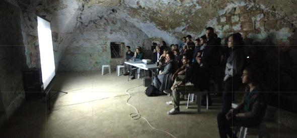 Al Ma  mal Foundation: Against the Flow - Qantara.de