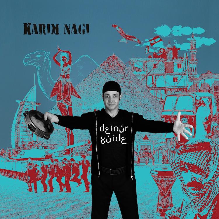 Detour Guide by Karim Nagi: Breaking the...