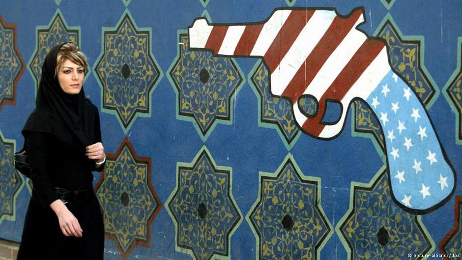 us economic relationship with iran