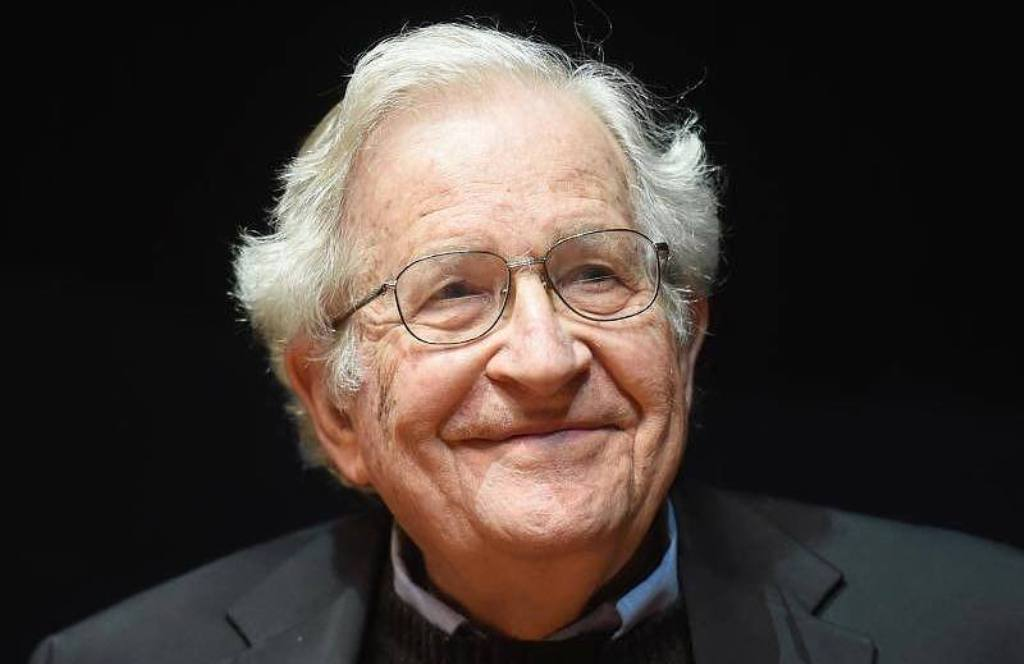 noam chomsky in interview obama s sangfroid qantara de