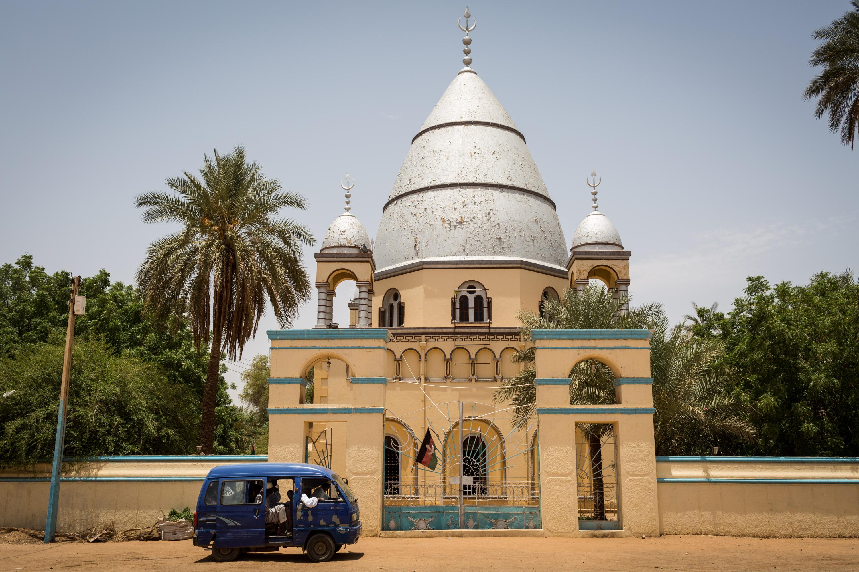 The Sufis of Khartoum