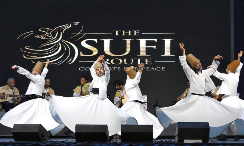 the sufism Sufism provides a vital link to the understanding of revelation – the source of religious knowledge in islam as well as other semitic religions, and influences the mental health of its believers and practitioners in a significant way.