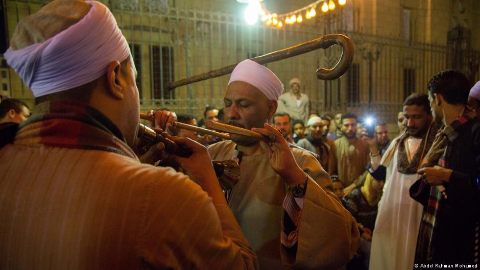 Sufism in Egypt : Sufis, sheikhs and charlatans - Qantara.de