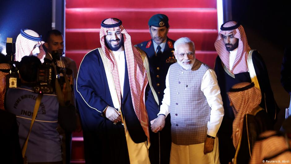 IndianGulf: The realpolitik of Modi and MbS -...