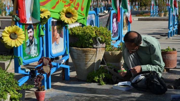 Narges Bajoghli`s `Iran Reframed`: Glossy nationalism to...